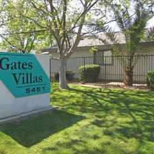 Rental info for Gates Villas