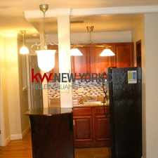 Rental info for E 22nd St & Ditmas Ave