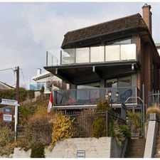 Rental info for Gorgeous Ocean View House in White Rock - available August 15