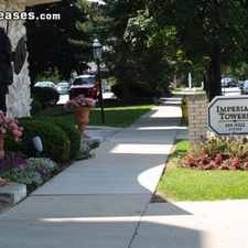 Rental info for $845 1 bedroom Apartment in North Suburbs Waukegan
