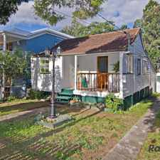 Rental info for Charming Character Cottage