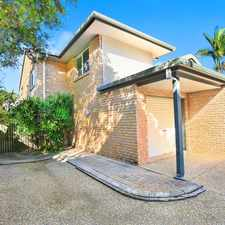 Rental info for Bright and Spacious Beachside Unit !!! APPLICATIONS PENDING ALREADY in the Mooloolaba area