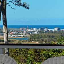Rental info for Look at that view! in the Sunshine Coast area
