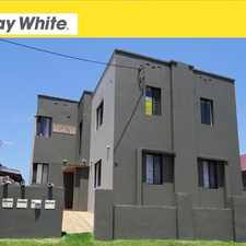 Rental info for 1/74 Darcy Road - Available in the Port Kembla area