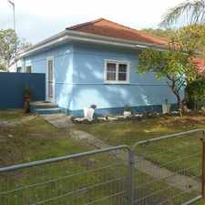 Rental info for 3 BEDROOM BEACH COTTAGE IN SOUTH UMINA
