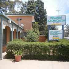 Rental info for Studio Apartment - Single Occupancy in the Echuca area