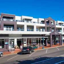 Rental info for Apartment in Centre of Town in the Kiama area
