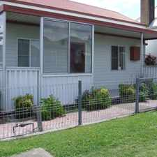 Rental info for Oh So Convenient & Full of Charm & Character! in the Singleton area
