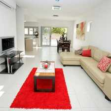 Rental info for Contemporary Townhouse On Top in the Sunshine Coast area