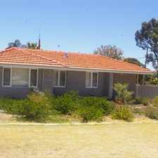 Rental info for *** MARANGAROO BORDER *** in the Koondoola area