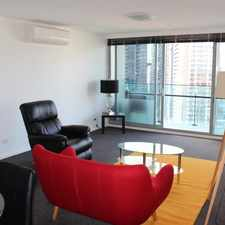Rental info for STUNNING FURNISHED APARTMENT