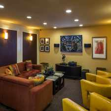 Rental info for The Palms Apartments