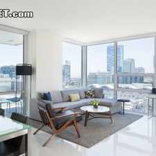 Rental info for $5400 2 bedroom Apartment in Metro Los Angeles Downtown in the Los Angeles area