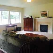 Rental info for Beautiful Four Bedrooms in Camas, Built in 2015