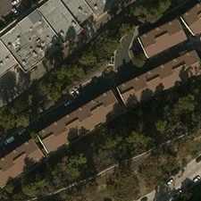 Rental info for Move-in ready townhome near SDSU! in the El Cerrito area