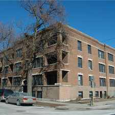 Rental info for 5335-5345 S. Kimbark Avenue in the Chicago area