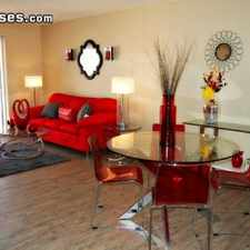 Rental info for $550 1 bedroom Apartment in Southeast Las Vegas in the Henderson area
