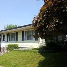Rental info for 8808 W. Locust St. - Dog Friendly Cooper Park Area 3 Bedroom Single Family in the Wauwatosa area