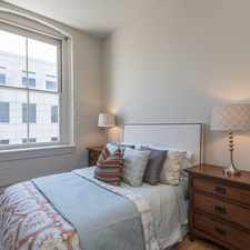 Rental info for 1200 Walnut Street #302