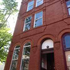 Rental info for 1815 Saint Paul Street #1A in the Charles North area