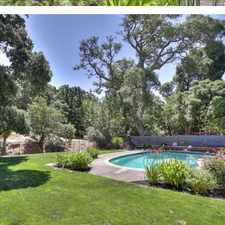 Rental info for 236 Knight Dr. in the San Rafael area