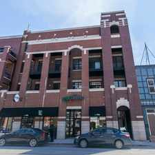 Rental info for 2847 HALSTED #203 in the Pilsen area