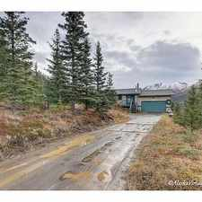 Rental info for Single Family Home Home in Eagle river for Owner Financing