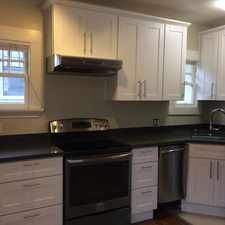 Rental info for Fantastic remodeled top-floor flat in a charming triplex. Parking Available! in the Lakeshore area