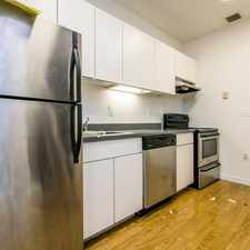 Rental info for Olive St in the Parkchester area