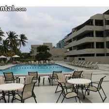 Rental info for $4950 3 bedroom Apartment in Key Biscayne