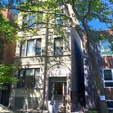 Rental info for 1402 N Maplewood Ave in the Humboldt Park area