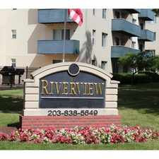 Rental info for Riverview in the 06854 area