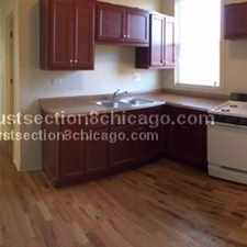 Rental info for *WASHINGTON/LONG SECTION 8 UNIT 3BDR 1BT $NO SECURITY$ SECTION 8* in the Austin area