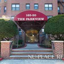 Rental info for 165-20 Highland Ave #505 in the Jamaica Hills area