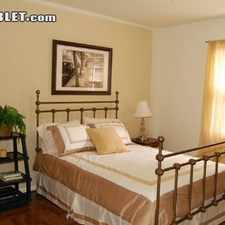 Rental info for One Bedroom In Columbus in the Columbus area