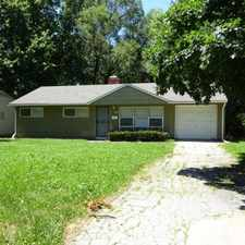 Rental info for 11000 Ewing Ave ~ EXCELLENT RANCH! in the Ruskin Heights area