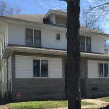 Rental info for Guardian Property Management LLC in the South Bend area
