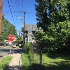 Rental info for Investors & Developers Vacant Lot close to Berry Lane Park in the West Side area