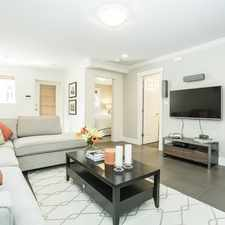 Rental info for W 14th Ave & Cypress St