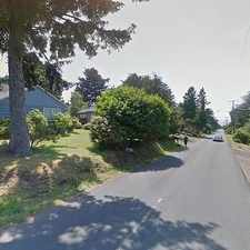 Rental info for Multifamily (2 - 4 Units) Home in Lincoln city for Rent-To-Own
