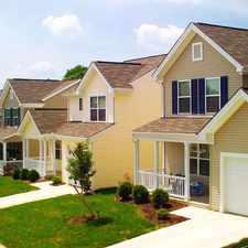 Rental info for Toledo Single Family Homes in the East Toledo area