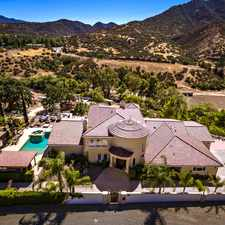 Rental info for One of a Kind Mediterranean Equestrian Tennis and Pool Estate