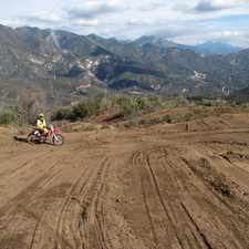 Rental info for Kagel Canyon ranch property
