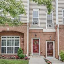 Rental info for Astonishing, Modern, Turn Key Townhouse with upgrades Galore! in the Bayonne area