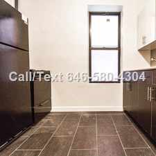 Rental info for Bergen St & Franklin Ave