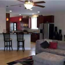 Rental info for Stunning 3 bedroom, 2.5 bath close to Forest Park in the Franz Park area