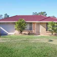 Rental info for $150.00 Gift Voucher on Offer for the Right tenant - NEAT & TIDY LOWSET
