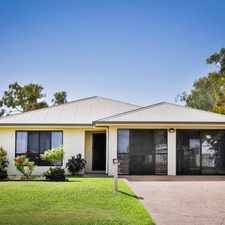 Rental info for Great Family Home In A Central Location! in the Townsville area