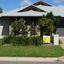 Rental info for 4 BEDROOM - CLOSE TO PARK - NO REAR NEIGHBOURS in the Townsville area