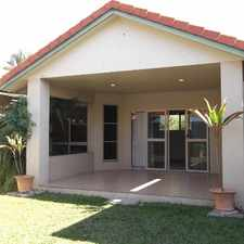 Rental info for Peaceful Location in the Mundingburra area